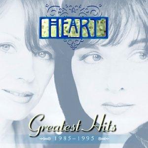 Heart - Heart - Greatest Hits: 1985-1995 - Zortam Music