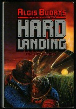 Image for Hard Landing (Questar Science Fiction)