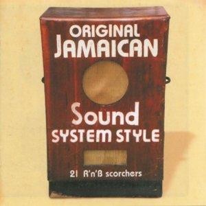 Original Jamaican Sound System