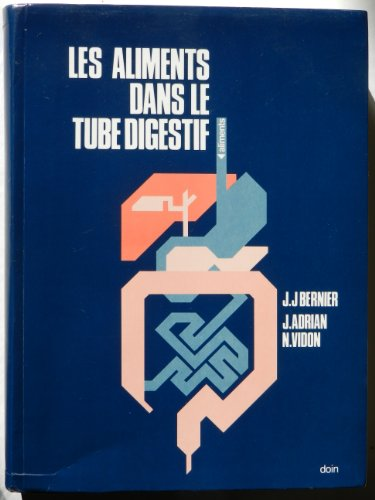 Les Aliments Dans Le Tube Digestif PDF