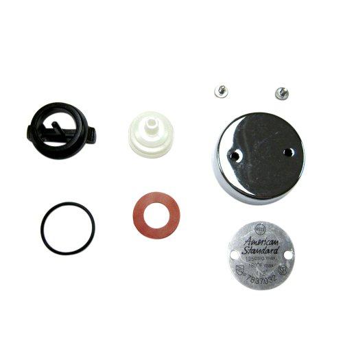 American Standard M961107-0020A Vacuum Breaker Repair Kit, Polished Chrome front-948778