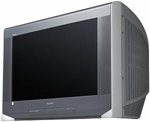 Sony WEGA KD-34XBR970 34-Inch FD Trinitron Digital HDTV