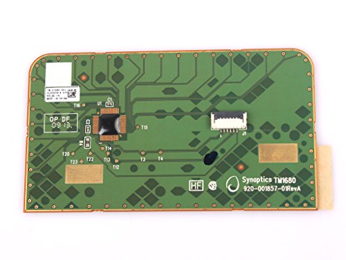 FXWX Touchpad Board for HP DV6-6000 DV7-6000 DV6-1000 Laptop (Dv6 Touchpad compare prices)