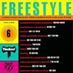 Freestyle Greatest Beats: Complete Co...