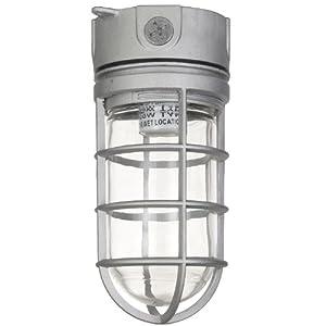 Amazon.com: Sunlite VT100 5.5-Inch 150 Watt Vapor Proof Vandal