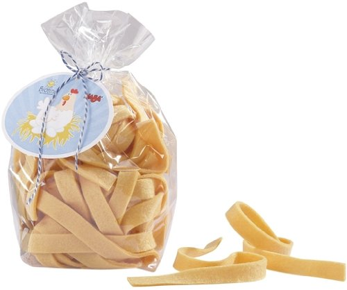 HABA Soft Biofino Tagliatelle Noodles- Play food - 1