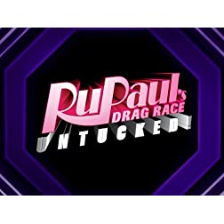 Untucked: RuPaul's Drag Race