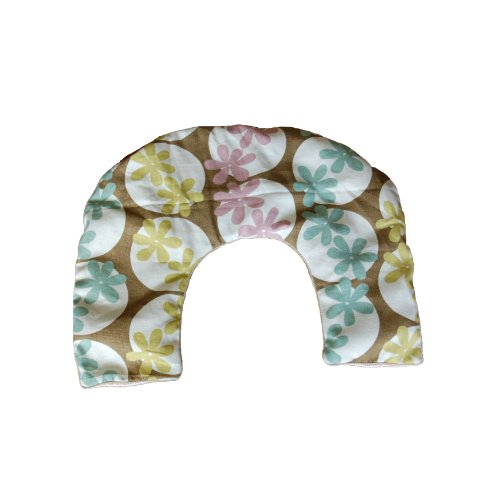 Herbal Concepts Comfort Fan Shoulder Wrap With Removable Cover, Oops A Daisy