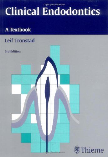 Clinical Endodontics: A Textbook