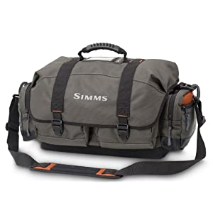 Simms: Headwaters Tackle Bag