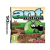 echange, troc Ant Nation (Nintendo DS) [import anglais]
