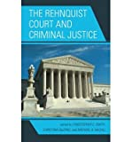 img - for [(The Rehnquist Court and Criminal Justice )] [Author: Christopher E. Smith] [Oct-2011] book / textbook / text book