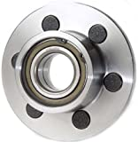 Prime Choice Auto Parts HB615034 New Front Hub Bearing Assembly
