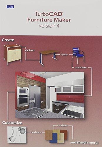 Furniture Maker Plug In V4 Turbocad Furniture Maker Plug In V4
