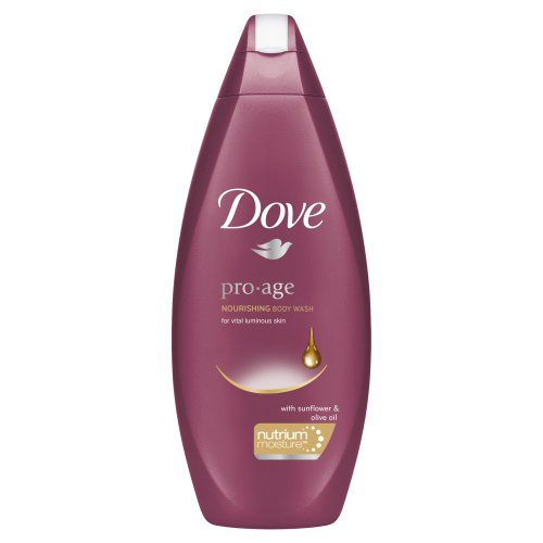 Dove Bodywash Pro Age 250 ml (Pack of 6)