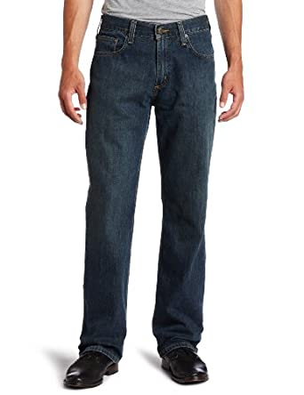 46db0195ad7 Carhartt Men's B320 Relaxed Straight Jean