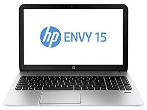 "Hp Envy 15-J059nr Quad Edition 15"" i7-4700MQ 2.4GHz 8GB 750GB NVIDIA 740M 2GB FullHD W8"