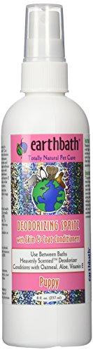 Bild von: Earthbath Pflegespray für Welpen, Wildkirsche, 237ml