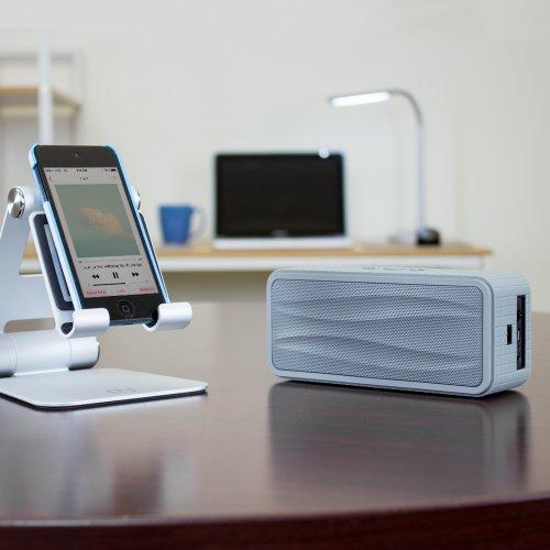 Satechi Divoom Onbeat-200 Wireless Bluetooth Speaker
