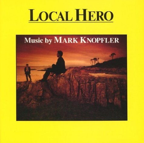 Mark Knopfler - Local Hero (Original Soundtrack) - Zortam Music