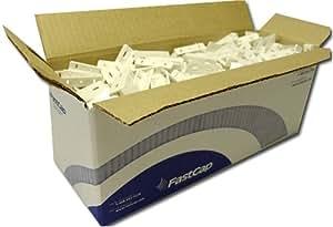 FastCap Metal Kolbe Korner -500 Bulk Pack White