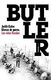 Marcos de guerra: las vidas lloradas (8449323339) by Butler, Judith P.