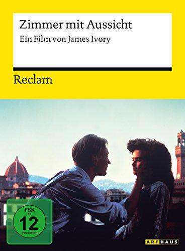 Zimmer mit Aussicht (Reclam Edition)