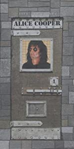 The Life And Crimes Of Alice Cooper (International Release)