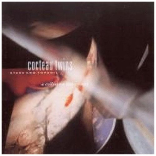 Cocteau Twins - Stars And Topsoil: A Collection (1982-1990) - Zortam Music