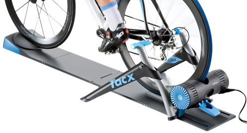 Tacx i-Genius T2000 Multiplayer cycle trainer grey