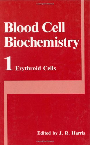 Erythroid Cells (Blood Cell Biochemistry)