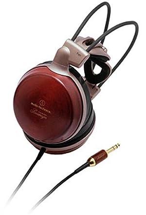 audio-technica ダイナミックヘッドホン ATH-W1000