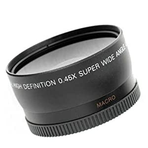 52mm Wide Angle Lens by Neewer