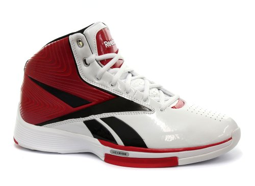 c79f9bb6844d Reebok Discount  Reebok Tempo U-Form Junior Basketball Shoes