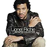 Lionel Richie Album - The Definitive Collection (Front side)
