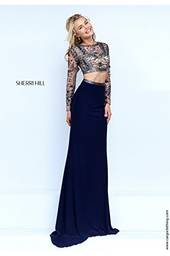 sherri-hill-50097-navy-two-piece-long-sleeve-gown-uk-4-us-0