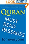 Quran: Must-Read Passages. For Everyo...