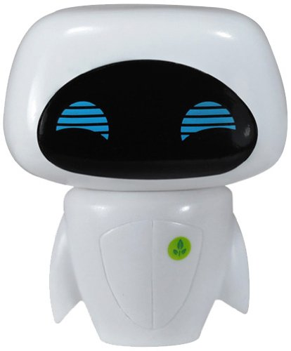 Funko POP Disney Series 4 Eve Vinyl Figure - 1
