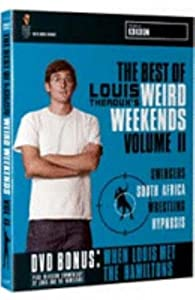 Louis Theroux - The Best Of Louis Theroux's Weird Weekends - Vol. 2 [DVD]