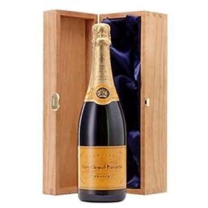 Veuve Clicqot Yellow Label Champagne (Ref 99921B)