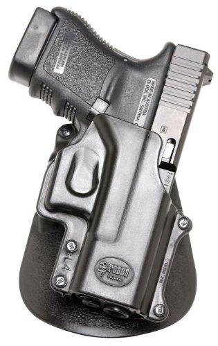 Fobus Standard Holster RH Paddle GL4 Glock 29/30/39/ 21SF/30SF / S&W 99 / S&W Sigma Series V