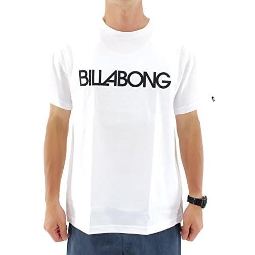(ビラボン) BILLABONG メンズ半袖Tシャツ AE011-200 WHT XL