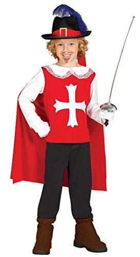 moschettiere-da-soldato-francese-le-tre-musketeers-historic-costume-da-giorno