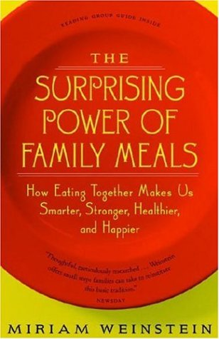 The Surprising Power of Family Meals: How Eating Together...