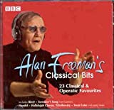 Alan Freeman's Classical Bits