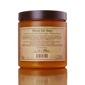 Carol's Daughter Mimosa Hair Honey