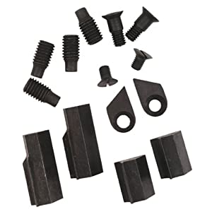 Freud RS-KIT Spare Part Kit For Freud RS1000 Or RS2000 Rail And Stile Insert Shaper Cutter at Sears.com