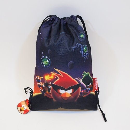 Angry Bird Sling front-669266
