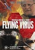 Flying Virus [DVD] by Gabrielle Anwar