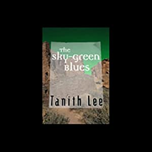 The Sky Green Blues Audiobook